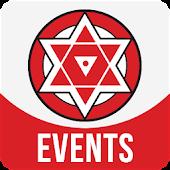 Tải Janasena Events APK