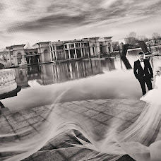 Wedding photographer Robert Słomski (fotoslomski). Photo of 12.01.2017