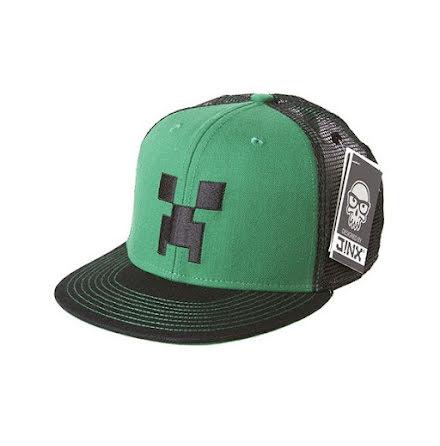 Minecraft - Premium - Keps