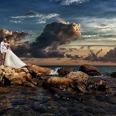 Wedding photographer Dmitriy Nikitin (GRAFTER). Photo of 30.12.2015