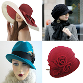 Hat for women