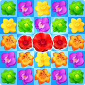 Tải Game Flower Fun Puzzle