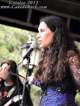 Photo: Festival 13 Muertes (07/07/2012). Presentación