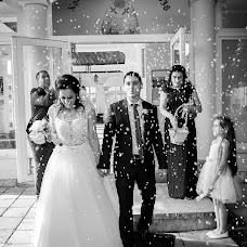Wedding photographer Aleks Velchev (alexvelchev). Photo of 20.08.2018