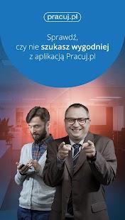 Pracuj.pl - Oferty pracy - náhled