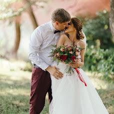 Wedding photographer Anton Zhidilin (zhidilin). Photo of 18.08.2016