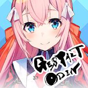 ゲシュタルト・オーディン-MMO RPG