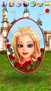 My Little Talking Princess screenshot 03