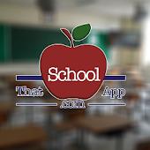 That School App