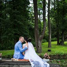 Wedding photographer Olga Nenartovich (nenartovicholya). Photo of 06.12.2016