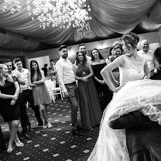 Wedding photographer Andi Vasilache (andiv). Photo of 21.12.2016