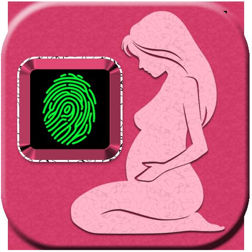 醫療App|妊娠試驗樂趣 LOGO-3C達人阿輝的APP