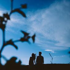 婚禮攝影師Yuri Correa(legrasfoto)。20.04.2019的照片