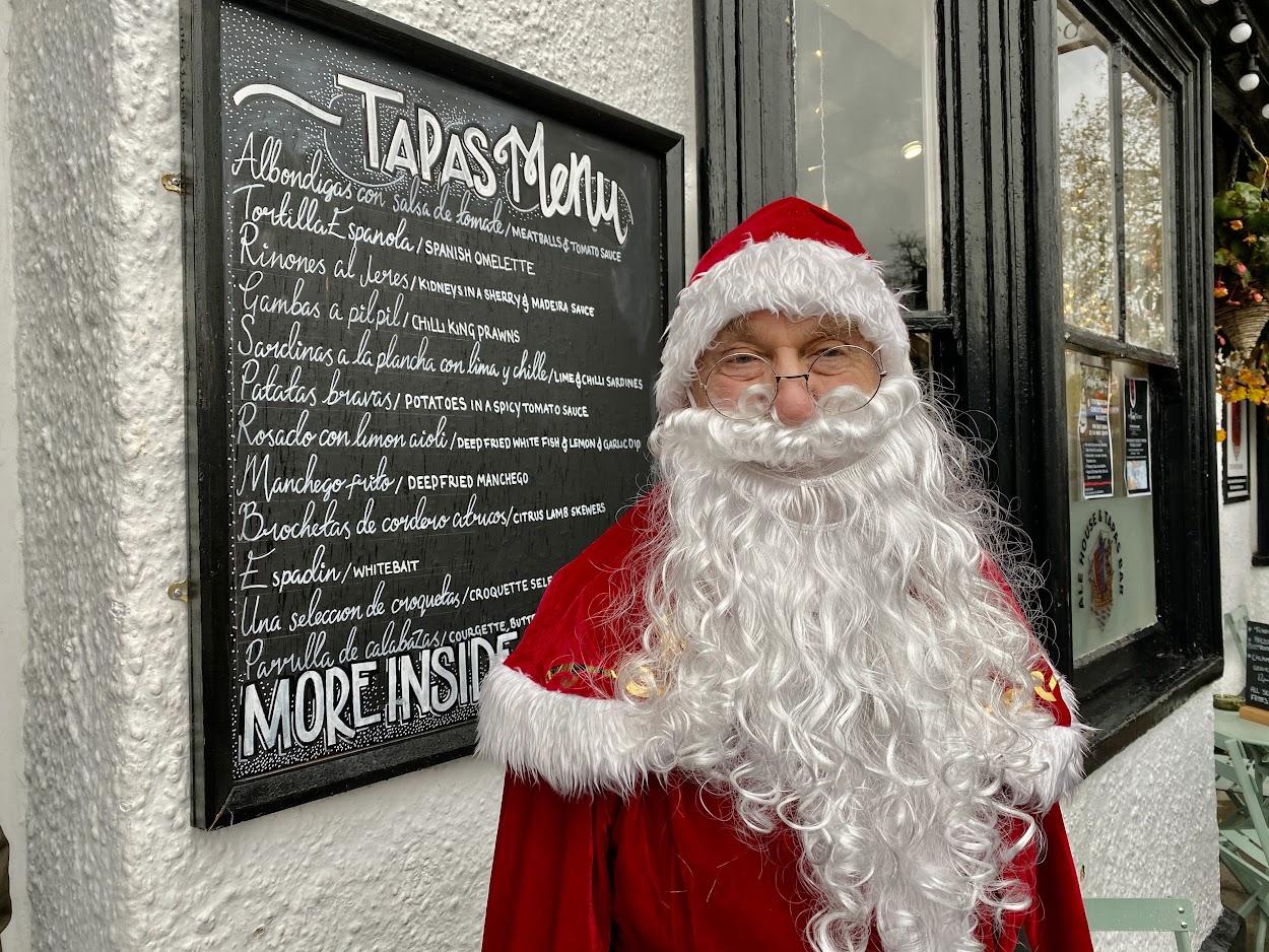 Tenterden Christmas Market - Christmas in Tenterden