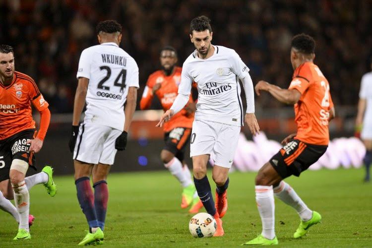 Ligue 1: Le PSG relève la tête