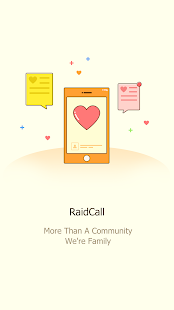RaidCall - Best Solution for Group Communication- screenshot thumbnail