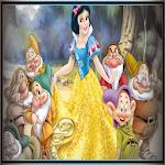 Princess Puzzle Games Icon