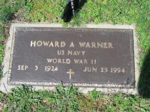 Photo: Warner, Howard A