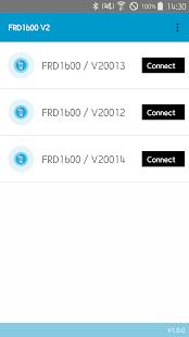 FRD1600 V2 - náhled