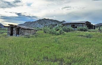 Photo: Gist Homestead