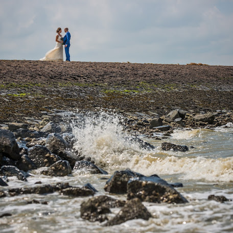 Wedding photographer Arjan Barendregt (ArjanBarendregt). Photo of 29.06.2017