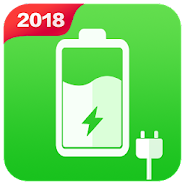 Battery Doctor - Fast Charger 2018 APK icon