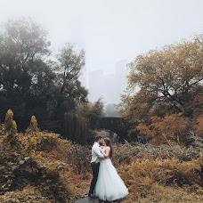 Wedding photographer Vladimir Berger (berger). Photo of 09.10.2018