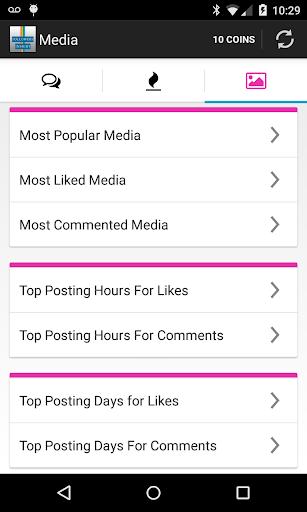 Follower Insight for Instagram for PC
