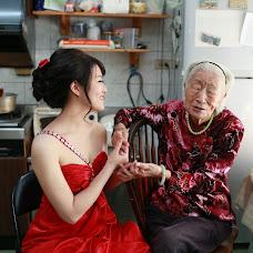 Wedding photographer Genie Tang (tang). Photo of 22.02.2014