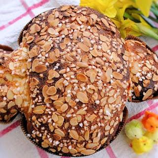 Colomba Pasquale - Easter Dove Bread Recipe