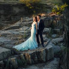 Wedding photographer Vyacheslav Konovalov (vyacheslav108). Photo of 17.06.2017