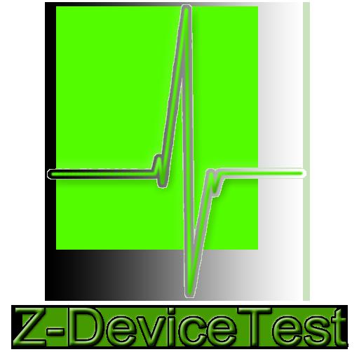 Z - Device Test (app)