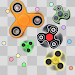 Fidget Spinner.io icon