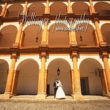 Wedding photographer Olga Vollinger (Austriaphoto123). Photo of 28.07.2015