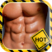 Six Pack Camera abs icon