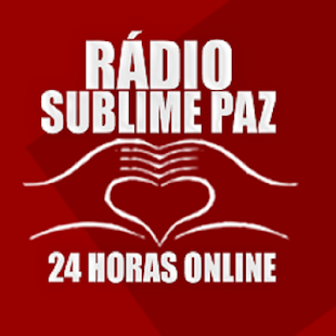 web radio sublime paz: miniatura da captura de tela