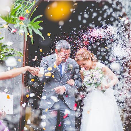 Fotógrafo de bodas Jacinto Trujillo (jtrujillo). Foto del 25.10.2017