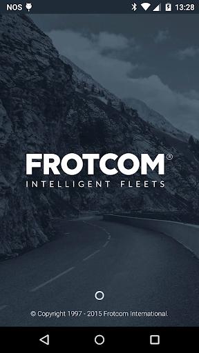 Frotcom for Smartphone Beta