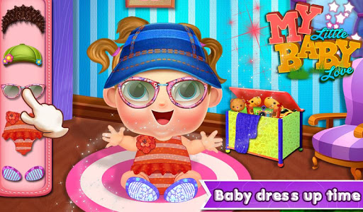 My Little Baby Love v1.0.1