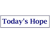 Today's Hope Al-Anon Sharings