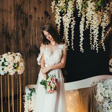 Wedding photographer Anna Antipanova (ArtAnna). Photo of 13.08.2017