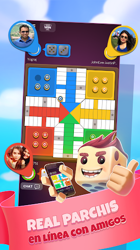 Parchis STAR  trampa 1