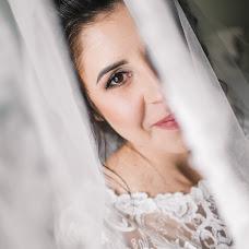 Wedding photographer Pavlinka Klak (Palinkaklak). Photo of 02.11.2017