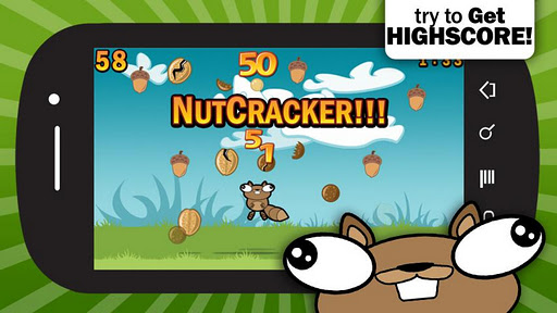 Noogra Nuts screenshot 4