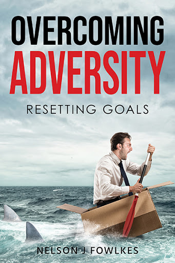 Overcoming Adversity cover