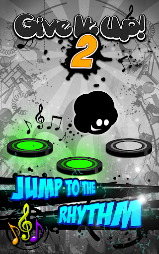Give It Up! 2 - free music jump game Apk 1