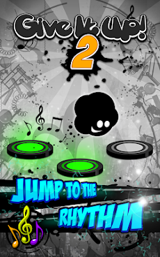 Give It Up! 2 - 無料音楽ジャンプゲームのおすすめ画像1