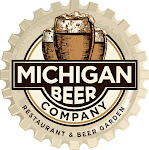 Logo for Michigan Beer Company