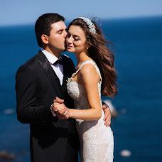 Wedding photographer Yuliya Nazarova (nazarovajulie). Photo of 23.08.2018