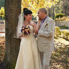 Wedding photographer Roman Feshin (Feshin). Photo of 20.12.2015